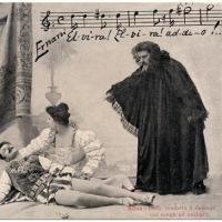Ernani: la corsa del destino. La prima prova di Piave per Verdi.